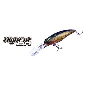 HighCut DR F (ハイカットDR-フローティング) / O.S.P (オー・エス・ピー)