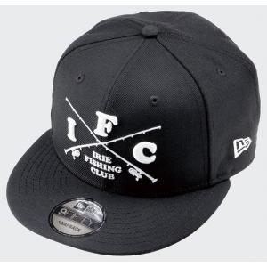 IRIE FISHING CLUB×NEW ERA GROW IN THE DARK B.B CAP (ニューエラグローインザダーク) / IRIE FISHING CLUB  (アイリーフィッシイングクラブ)|kt-gigaweb