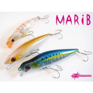 マングローブスタジオ マリブ78 Mangrove Studio MARiB 78|kt-gigaweb