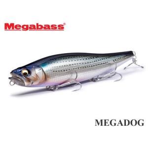 メガバス メガドッグ Megabass MEGADOG|kt-gigaweb