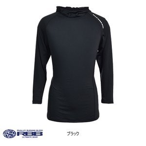 【SALE】リバレイ 防寒 RBBフィットアンダーフーディ RIVALLEY|kt-gigaweb