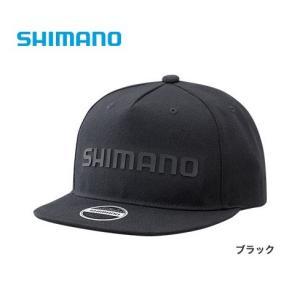 フラットブリムキャップ CA-091R シマノ SHIMANO|kt-gigaweb
