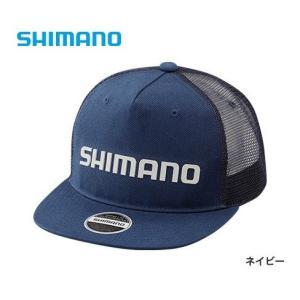 フラットブリムメッシュキャップ CA-092R シマノ SHIMANO kt-gigaweb