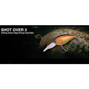 ショットオーバー3 ノリーズ SHOT OVER3 NORIES|kt-gigaweb