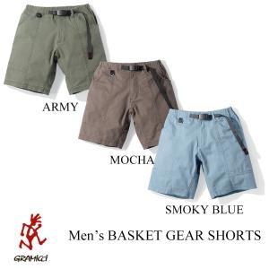グラミチ メンズショートパンツ バスケットギアショーツ メンズ GRAMiCCi|kt-gigaweb