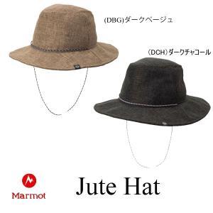 マーモット  アクセサリー ジュートハット メンズ  Marmot kt-gigaweb