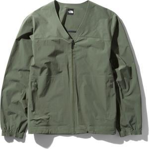ザ・ノースフェイス ジャケット デザートカーディガン #NPW22039 2色 レディース THE ...