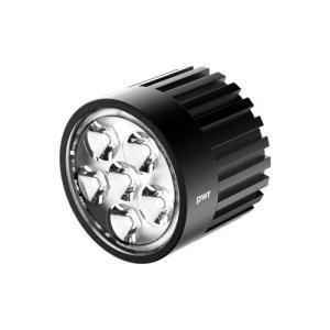 PWR LIGHTHEAD 2000L(パワーライトヘッド) / knog(ノグ・ライト)|kt-gigaweb