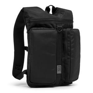 ■高品質の1,680デニールのバリスティックナイロンを採用し、  頑丈さとスタイルが融合したバッグが...