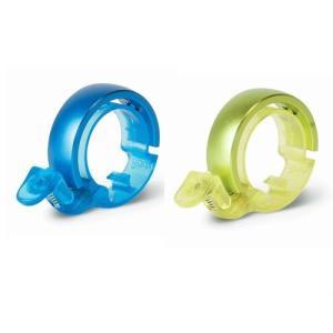 Oi CLASSIC BELL 限定カラーBLUE&LIME (オイ クラシック ベル ブルー&ライ...