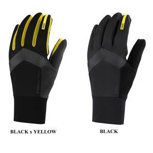 Cosmic Pro Wind Gloves (コスミックプロウインドグローブ) L39822400 / MAVIC(マビック) kt-gigaweb