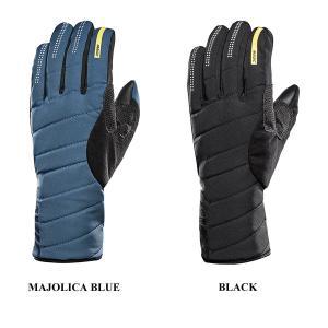 Ksyrium Pro Thermo Glove (キシリウムプロサーモグローブ) L40458500 / MAVIC(マビック) kt-gigaweb