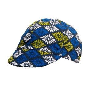リンプロジェクト 4520 プリントサイクルキャップ 帽子|kt-gigaweb
