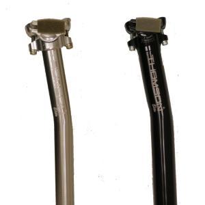 ELITE SEAT POST セットバック 長さ:410mm(エリートシートポスト) / THOMSON(トムソン)|kt-gigaweb