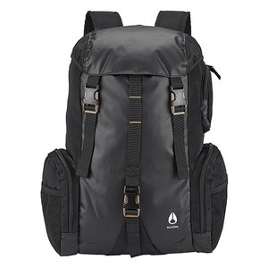 WATERLOCK III ウォーターロック BACKPACK NC28121148-00 ALL BLACK NYLON|kt-gigaweb