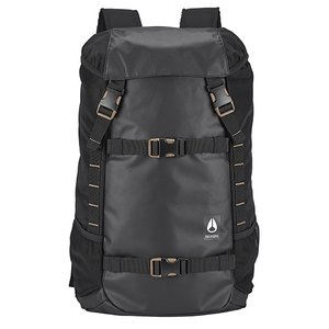 LANDLOCK III ランドロック BACKPACK NC28131148-00 ALL BLACK NYLON|kt-gigaweb