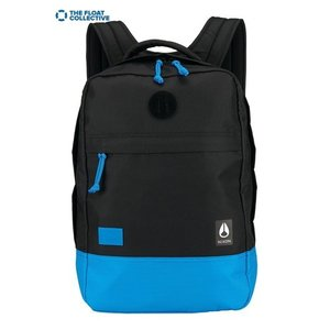 ニクソン ビーコンズ2 ブラック・ブルー・フロート バックパック C2822|kt-gigaweb