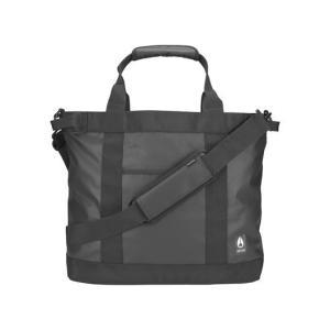 ニクソン デコイトートバッグ ブラック トートバッグ C2859|kt-gigaweb