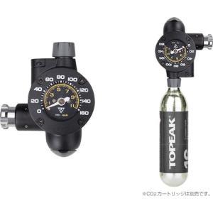 エアーブースター_G2 【Air Booster_G2】 / TOPEAK (トピーク)|kt-gigaweb