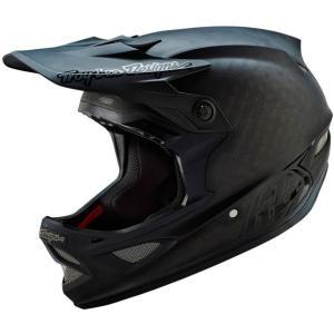 【9月限定セール!】D3 Carbon Mips Midnight Black(D3カーボンMips ミッドナイトブラック) / Troy Lee Designs(トロイリーデザイン)|kt-gigaweb