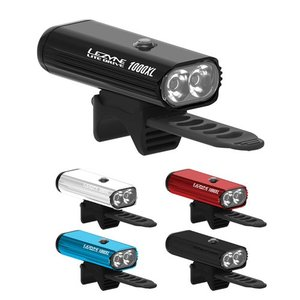 【最新モデル】LITE DRIVE 1000XL  (ライトドライブ 1000XL) / LEZYNE (レザイン・ライト)|kt-gigaweb