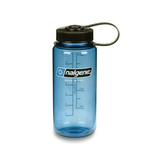 ナルゲン 広口ボトル0.5L Tritan nalgene スレートブルー|kt-gigaweb