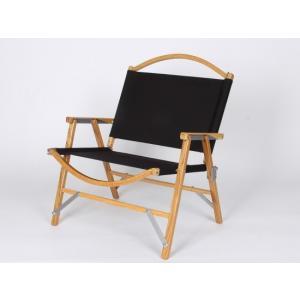 カーミットチェア ワイド ブラック Kermit Wide Chair|kt-gigaweb