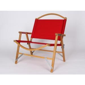 カーミットチェア ワイド レッド Kermit Wide Chair|kt-gigaweb