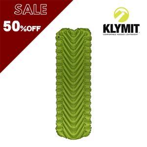 クライミット マット STATIC V2  KLYMIT|kt-gigaweb