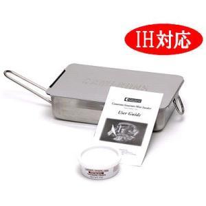 ミニスモーカー / Camerons Products (キャメロンズプロダクツ) kt-gigaweb