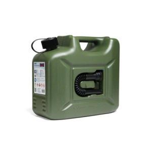 Fuel Can Pro 10L  / huenersdorff (ヒューナースドルフ)|kt-gigaweb
