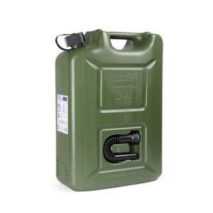 Fuel Can Pro 20L  / huenersdorff (ヒューナースドルフ)|kt-gigaweb