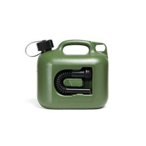 Fuel Can Pro 5L  / huenersdorff (ヒューナースドルフ)|kt-gigaweb