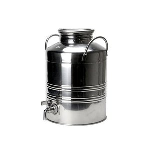 "Oil Drum ""10L"" / marchisio