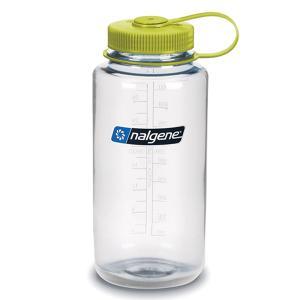 ナルゲン 広口ボトル1.0L Tritan nalgene クリア|kt-gigaweb