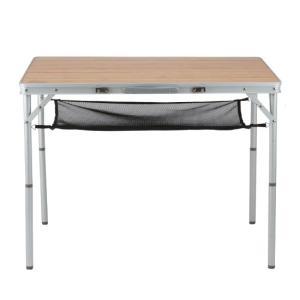 バンブーテーブル L  /  NEUTRAL OURDOOR(ニュートラルアウトドア)|kt-gigaweb