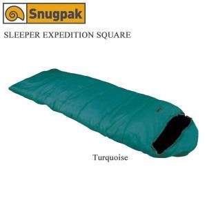 SLEEPER EXPEDITION SQUARE (スリーパーエクスペディションスクエア)  / snugpak(スナッグパック)|kt-gigaweb
