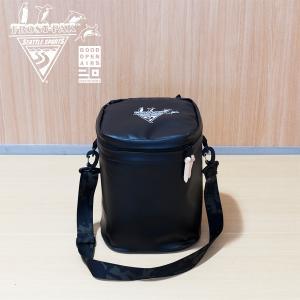 myX別注 ソフトクーラー 12QT BK / SEATTLE SPORTS(シアトルスポーツ)|kt-gigaweb