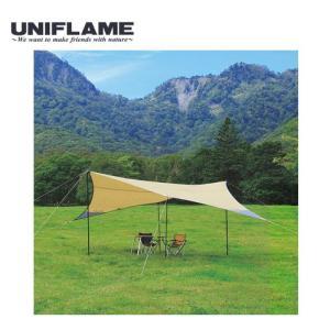 REVO タープL / UNIFLAME (ユニフレーム)|kt-gigaweb