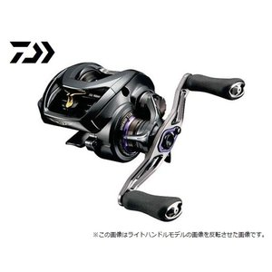 STEEZ SV TW (スティーズ SV TW) 1012SV-XHL レフトハンドル / Daiwa (ダイワ)|kt-gigaweb