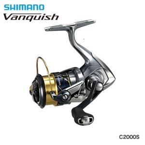 【期末SALE】16 Vanquish (16 ヴァンキッシュ) C2000S / SHIMANO (シマノ)|kt-gigaweb