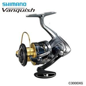 【SALE】16ヴァンキッシュ C3000XG シマノ Vanquish SHIMANO|kt-gigaweb