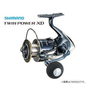 TWINPOWER XD (ツインパワーXD )C5000XG  / SHIMANO (シマノ)|kt-gigaweb