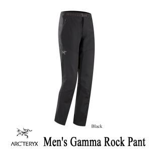 Men's Gamma Rock Pant (メンズ ガンマ ロック パンツ) / ARC'TERYX (アークテリクス)|kt-gigaweb