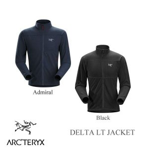 Men's DELTA LT JACKET (メンズ デルタ LT ジャケット) / ARC'TERYX(アークテリクス)|kt-gigaweb