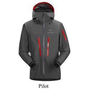 Men's Alpha SV Jacket (アルファ SV ジャケット) / ARC'TERYX(アークテリクス)|kt-gigaweb|04