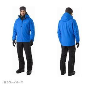 Men's Beta SV Jacket (メンズベータ SV ジャケット) / ARC'TERYX(アークテリクス)|kt-gigaweb|02