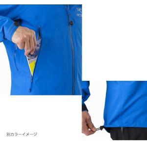 Men's Beta SV Jacket (メンズベータ SV ジャケット) / ARC'TERYX(アークテリクス)|kt-gigaweb|04