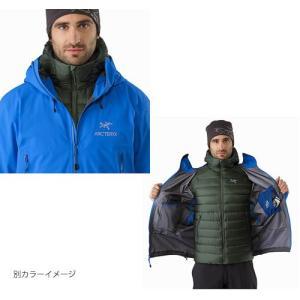 Men's Beta SV Jacket (メンズベータ SV ジャケット) / ARC'TERYX(アークテリクス)|kt-gigaweb|06