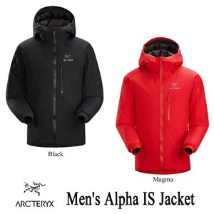 Men's Alpha IS Jacket (メンズ アルファ IS ジャケット) / ARC'TERYX(アークテリクス)|kt-gigaweb